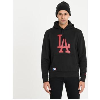 Vêtements Sweats New-Era Sweat à capuche MLB Los Angele Multicolore