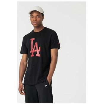 Vêtements T-shirts manches courtes No Name T-Shirt MLB Los Angeles Dodger Multicolore
