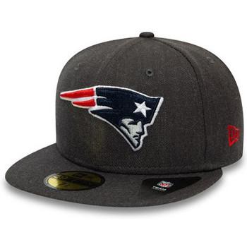 Accessoires textile Homme Casquettes New-Era Casquette NFL New England Patr Multicolore