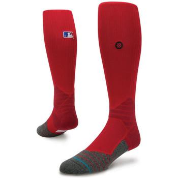 Accessoires Chaussettes de sport Stance Chaussettes MLB  Diamond Multicolore