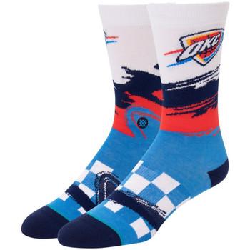 Accessoires Chaussettes de sport Stance Chaussette NBA Oklahoma city t Multicolore