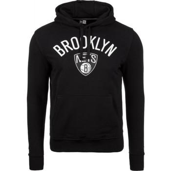 Vêtements Homme Sweats New-Era Sweat à Capuche NBA Brooklyn n Multicolore