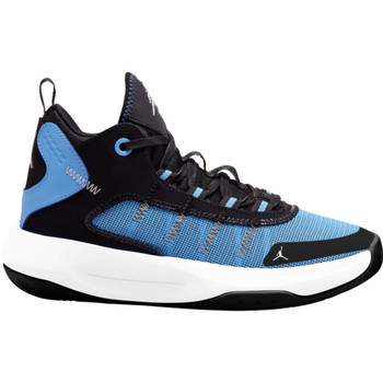 Chaussures Basketball Nike Chaussure de Basketball Multicolore