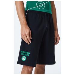 Vêtements Shorts / Bermudas New-Era Short NBA Boston Celtics New E Multicolore