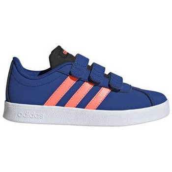 Chaussures Baskets basses adidas Originals Chaussure  VL Court 2.0 Multicolore