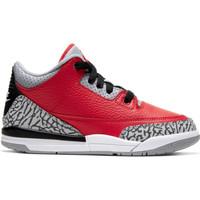 Chaussures Baskets basses Nike Chaussure  3 Retro SE
