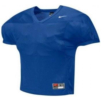 Vêtements T-shirts manches courtes Nike Maillot d'entrainement de foot Multicolore