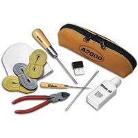 Accessoires Accessoires sport Wilson Kit de réparation pour gant de Multicolore