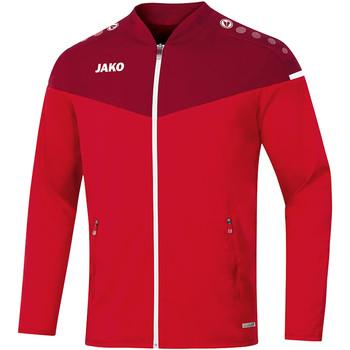 Vêtements Homme Vestes de survêtement Jako Präsentationsjacke Champ 2.0 Rot