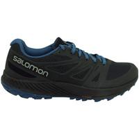 Chaussures Homme Running / trail Salomon Chaussures de trail SENSE ESCAPE NOCTURNE noir