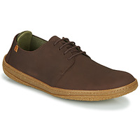 Chaussures Homme Derbies El Naturalista AMAZONAS Marron