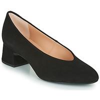 Chaussures Femme Escarpins Unisa LOREAL Noir