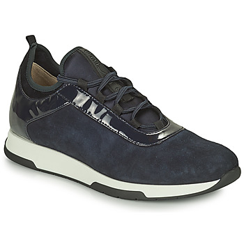 Chaussures Femme Baskets basses Unisa FONTS Marine