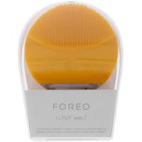 Beauté Accessoires visages Foreo Luna Mini 2 sunflower Yellow
