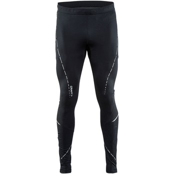 Vêtements Homme Leggings Craft CT055 Noir