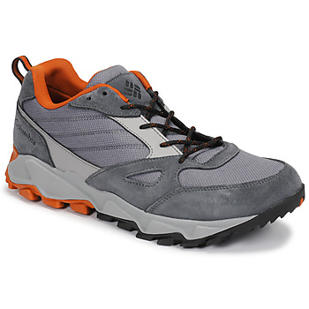 Chaussures Homme Multisport Columbia IVO TRAIL WATERPROOF Gris