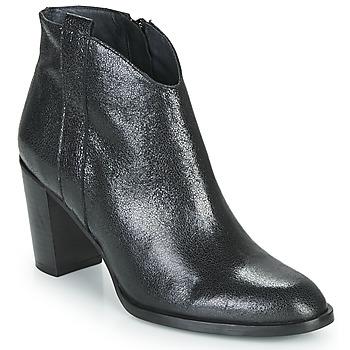 Chaussures Femme Bottines Myma KAIOLA Noir