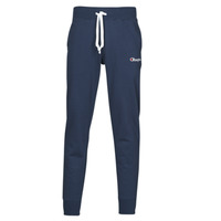 Vêtements Homme Pantalons de survêtement Champion HEAVY COMBED COTTON Marine