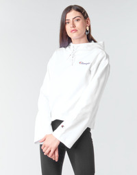 Vêtements Femme Sweats Champion HEAVY COMBED COTTON FLEECE Blanc