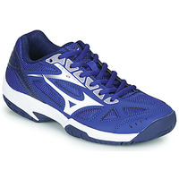 Chaussures Enfant Sport Indoor Mizuno CYCLONE SPEED 2 JR Bleu