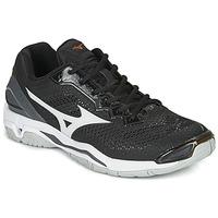 Chaussures Homme Sport Indoor Mizuno WAVE PHATOM 2 Noir