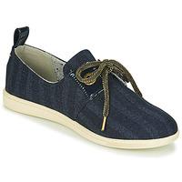 Chaussures Femme Baskets basses Armistice STONE ONE W Bleu