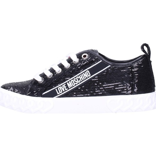 Chaussures Femme Baskets basses Love Moschino JA15283G0A Multicolore
