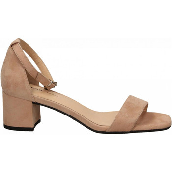 Chaussures Femme Sandales et Nu-pieds Frau CAMOSCIO nude
