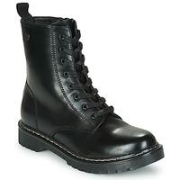 Chaussures Femme Boots MTNG 50192-C47638 Noir