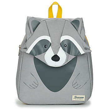 Sacs Enfant The North Face Sammies RACCOON REMY BACKPACK Gris