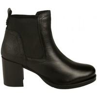Chaussures Boots Zerimar VESTIGIAL Noir