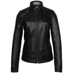 Vêtements Blousons Zerimar RATATOUILLE Noir