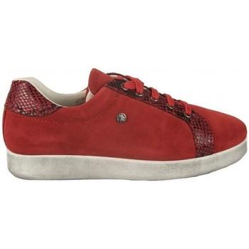 Chaussures Femme Baskets basses Zerimar FRIULI-VENECIA Rouge