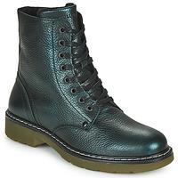 Chaussures Fille Boots Bullboxer AOL501E6LGPETR Vert