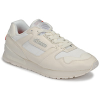 Chaussures Homme Baskets basses Ellesse 147 LEATHER Blanc