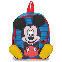 Sacs Garçon Sacs à dos Disney BACKPACK MICKEY Multicolore