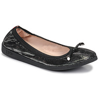 Chaussures Femme Ballerines / babies Les Petites Bombes TINA Argent