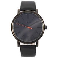 Montres & Bijoux Femme Montres Analogiques Timex HERITAGE Noir