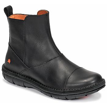 Chaussures Femme Boots Art MISANO Noir