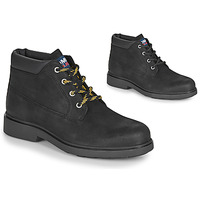 Chaussures Homme Boots Tommy Jeans LOW CUT TOMMY JEANS BOOT Noir