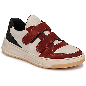 Chaussures Femme Baskets basses Bronx OLD COSMO Blanc