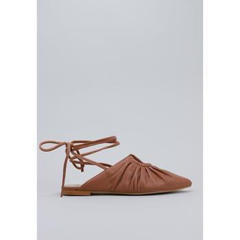 Chaussures Femme Sabots Krack  Marron