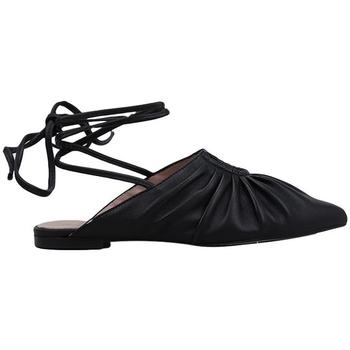 Chaussures Femme Mules Krack  Noir