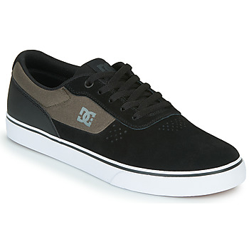 Chaussures Homme Baskets basses DC Shoes SWITCH Noir
