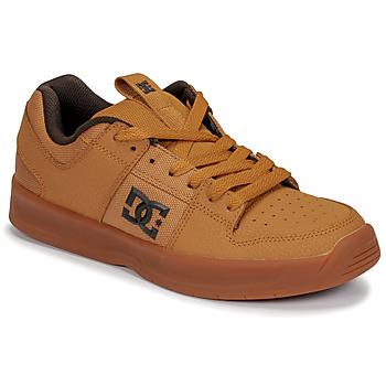 Chaussures Homme Baskets basses DC Shoes LYNX ZERO Camel