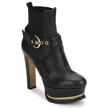 Bottines Moschino ma2105