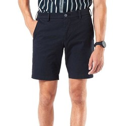Vêtements Homme Shorts / Bermudas Dockers MODERN CHINO SHORT blue