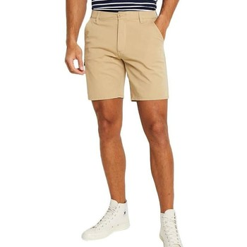 Vêtements Homme Shorts / Bermudas Dockers SMART 360 SHORT beige
