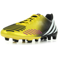 Chaussures Homme Football adidas Performance P absolion LZ TRX FG noir