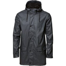 Vêtements Homme Coupes vent Nimbus NB61M Gris foncé